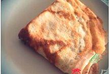 Recipes - Eklek Tick