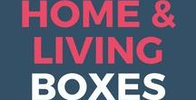 Home & Living Boxes