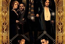 Fantastic beast and where to find then