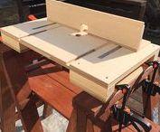大工道具DIY(スタッフ製作) / DIYをする中で「こんな道具があったら便利だな」をスタッフ独自が形にしたtsukuroもっとオリジナルの大工道具シリーズ。DIYをさらに楽しくするアイデア満載です!