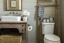 トイレ / トイレDIYの参考になる画像を集めました。
