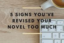 Writing Articles from The Author Studio / Writing ideas, prompts, and revision tips for novelists and authors.