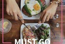 Must Go / Nós vamos e indicamos: Lugares que você não pode deixar de conhecer!