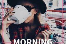 Coffee n' Clothes ☕️