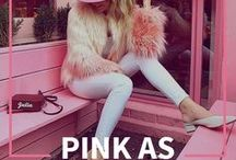Pink As Fuck!