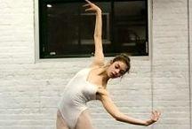Dance / by Rachael Peters