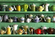 creative potting / by Joseph Knoop