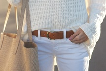 style inspriation / by Amanda Carpenter