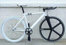 Bikes / by Yoichi
