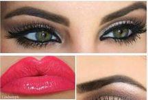 Beauty: Makeup / by Danielle Cornett