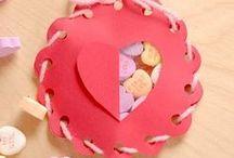 valentines-k party