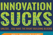 Innovation / by Alon Schwartz