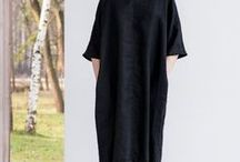 Sew-inspiration tunics
