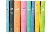 Do: Read / I <3 books.  / by Rebekah Kik