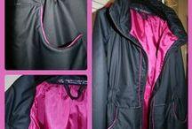Sew-Sewaholic Minoru jacket