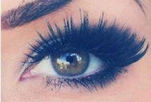 Makeup / by Christina Michele