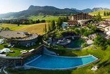 Jungbrunn - Das Alpine Lifestyle Hotel / Das Jungbrunn ist mehr als ein Wellnesshotel in den Bergen Tirols: Herzlich willkommen im ersten Alpinen Lifestyle Hotel der Welt! Erleben Sie Herzlichkeit, Wellness und Genuss. Genießen Sie jeden Augenblick im Leben. Das ist das Jungbrunn Gefühl: Alpiner Lifestyle von der ersten bis zur letzten Minute Ihres Urlaubs.