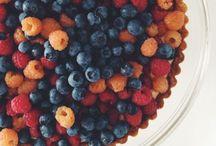 Baking / by Rachael Peters