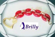 My Style Brilly gioielli