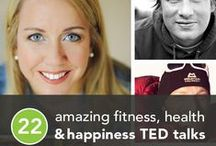 Health & Fitness / by Rachael Peters