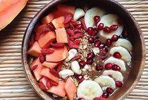 Healthy Eating / by Rachael Peters