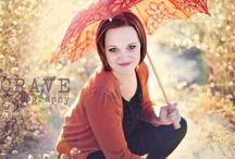 Senior/Model Photography / Senior or model poses  / by Felicia Singer