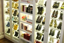 Interiors: Closets / For the love of closets / by Rebekah Kik