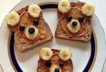 Meals: Breakfast / by Rebekah Kik
