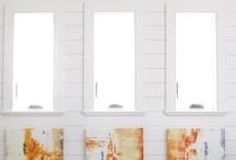 Architecture: Windows / by Rebekah Kik