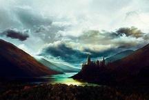 Love: Harry Potter / by Rebekah Kik
