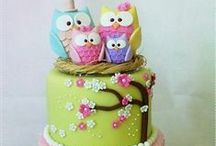 Party - Owls / by Karla Silerio