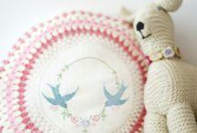 Crochet / by Jo-anne Chater