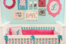 .Tiny.Fingers.Tiny.Toes. / Nursery ideas, baby tips, baby clothes / by Felicia Singer