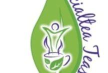 Specialtea Teas / Organic hand blended, premium quality loose leaf teas and tea accessories.