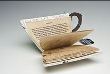 Making books / by Julie Lawrence