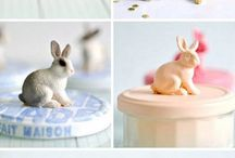 Easter / by Jo-anne Chater