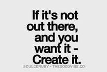 En nu aan de slag / Dit board ter inspiratie voor iedereen die aan de slag wil en tot z'n recht wil komen op werk- of ondernemersgebied.   Wil je aan de slag met je talenten en kwaliteiten? Stappen zetten voor je persoonlijke ontwikkeling? Ik help je graag verder: http://katjalinders.nl/persoonlijke-ontwikkeling/