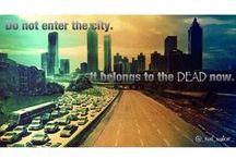The Walking Dead / by MsCeri .