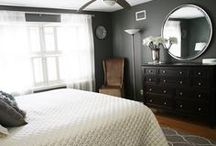 Master Bedroom / by Trina Holden