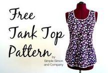 1 Sew-free patterns