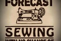 Sew-humour