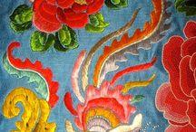 Needlework / Art of Stitchery