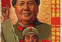 Propaganda Graphics / The Power of Image