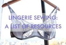 1 Sew-bra making