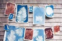 For the crafty kids / by Elizabeth Tomlin