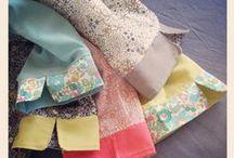 Sew-sleeves