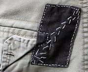 Sew-mending