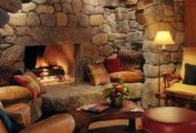 Rustic charm / by Sherry