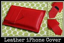Sew-sewing leather
