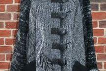 Sew-inspiration coats